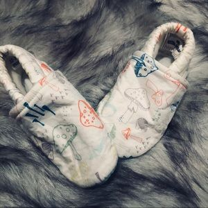 Other - Infant Soft Sole Crib Shoes